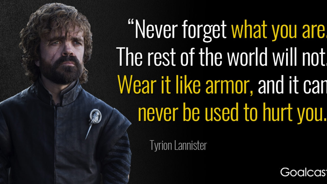 20 Game of Thrones Quotes that Will Give You Chills
