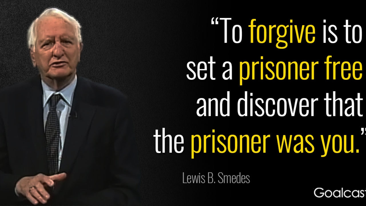 11 Forgiveness Quotes to Help you Let Go of the Past