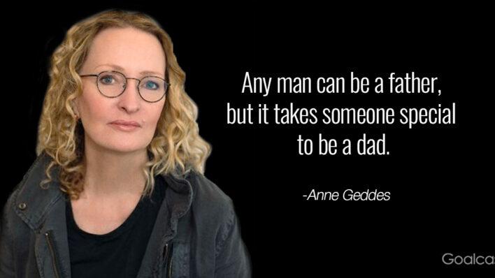anne-geddes-quotes-on-good-das