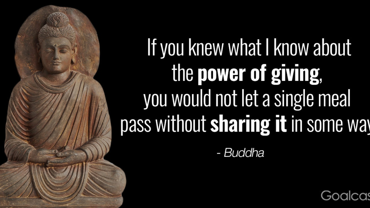 11 Buddha Quotes to Lead you Down the Path of Enlightenment