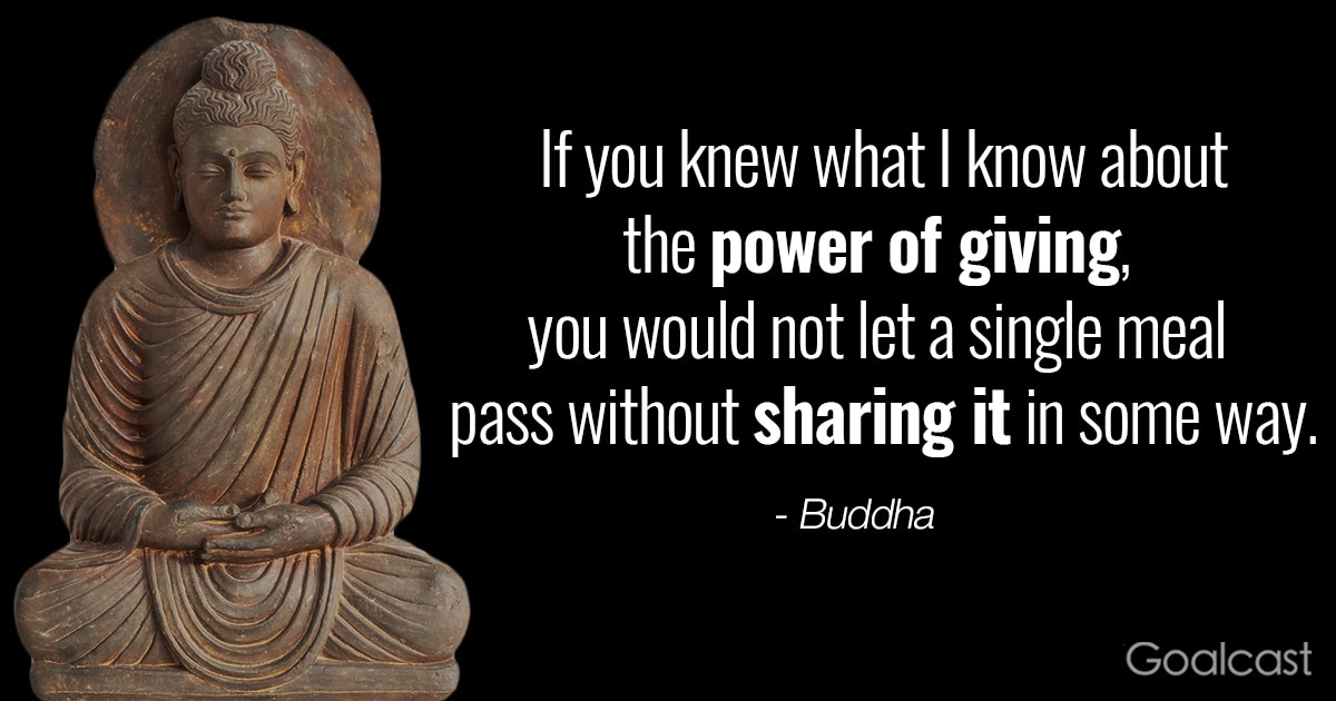 22 Buddha Quotes To Lead You Down The Path Of Enlightenment
