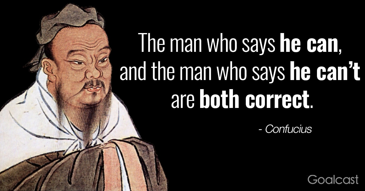 23 Confucius Quotes to Convert Your Knowledge into True Wisdom