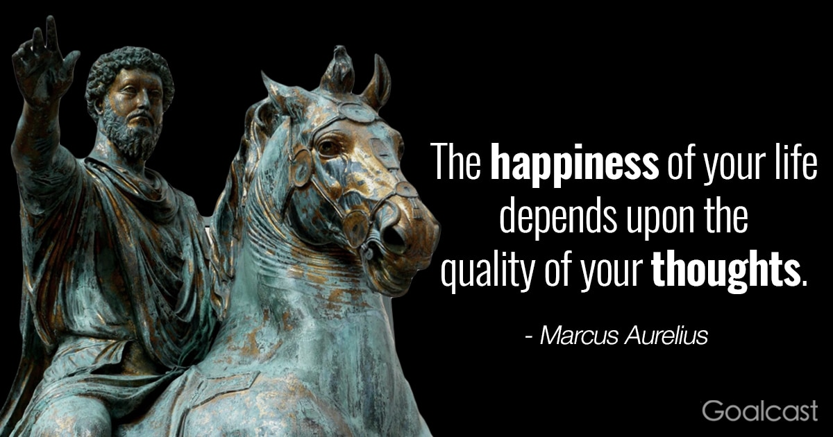 Marcus Aurelius Quotes Best 48 Marcus Aurelius Quotes to Help you Develop a Clearer Judgment