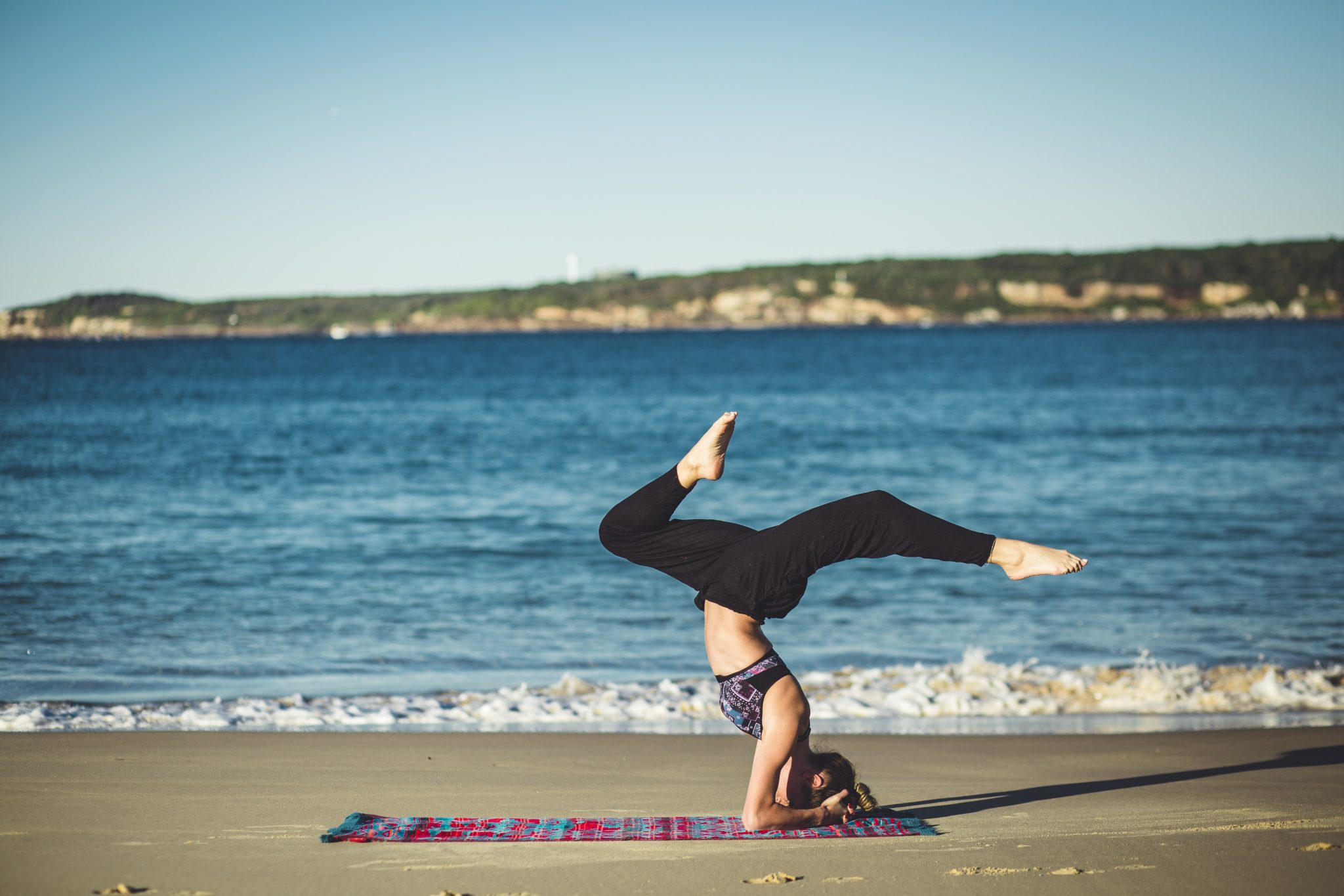 woman-doing-yoga-balancing-pose