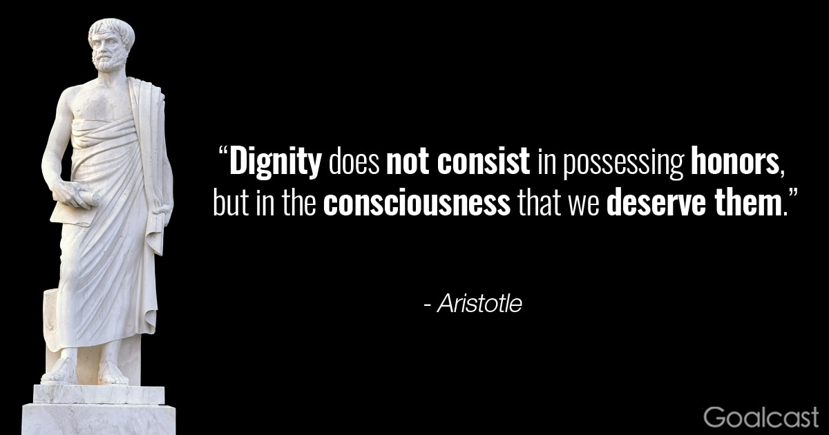 Pftw Aristotle Quote: 20 Aristotle Quotes To Develop Your Logical Thinking