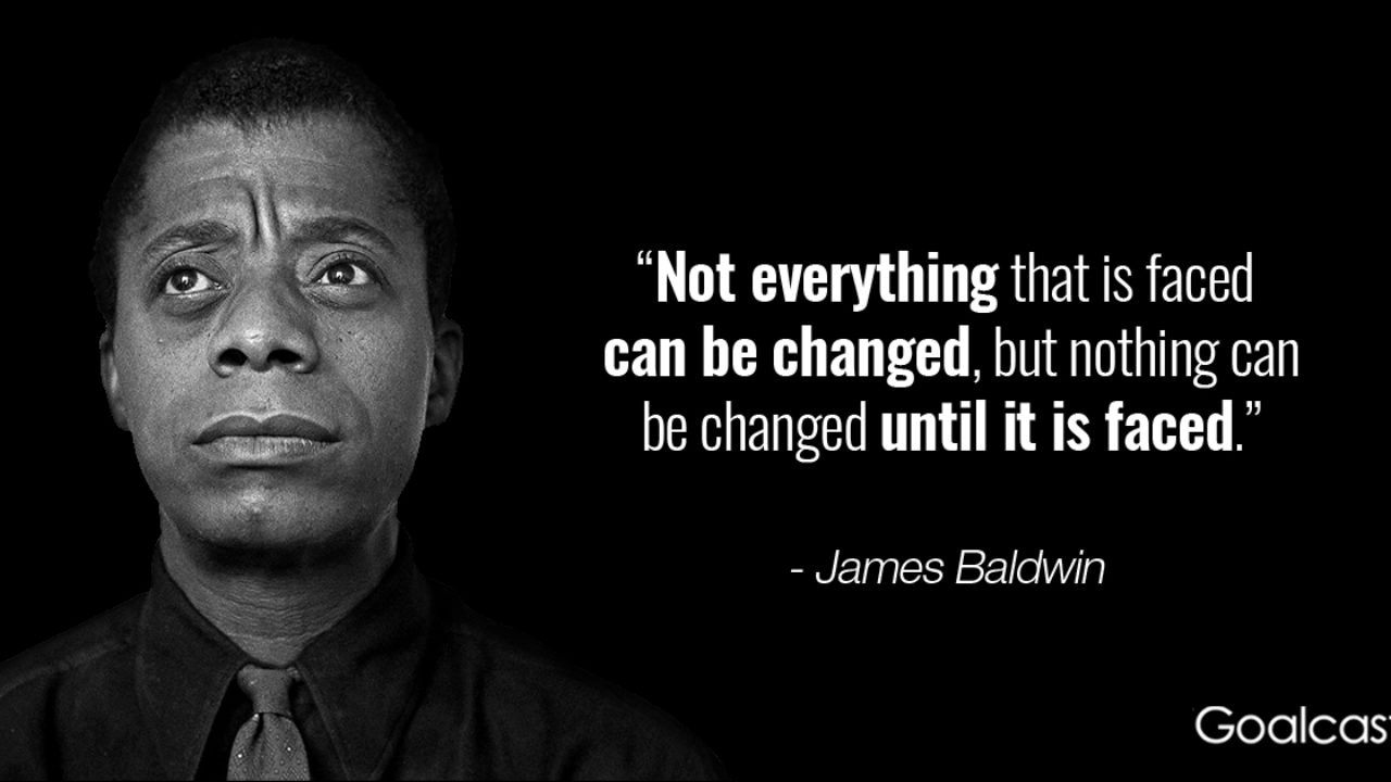 30 James Baldwin Quotes To Bring You Closer To Humanity
