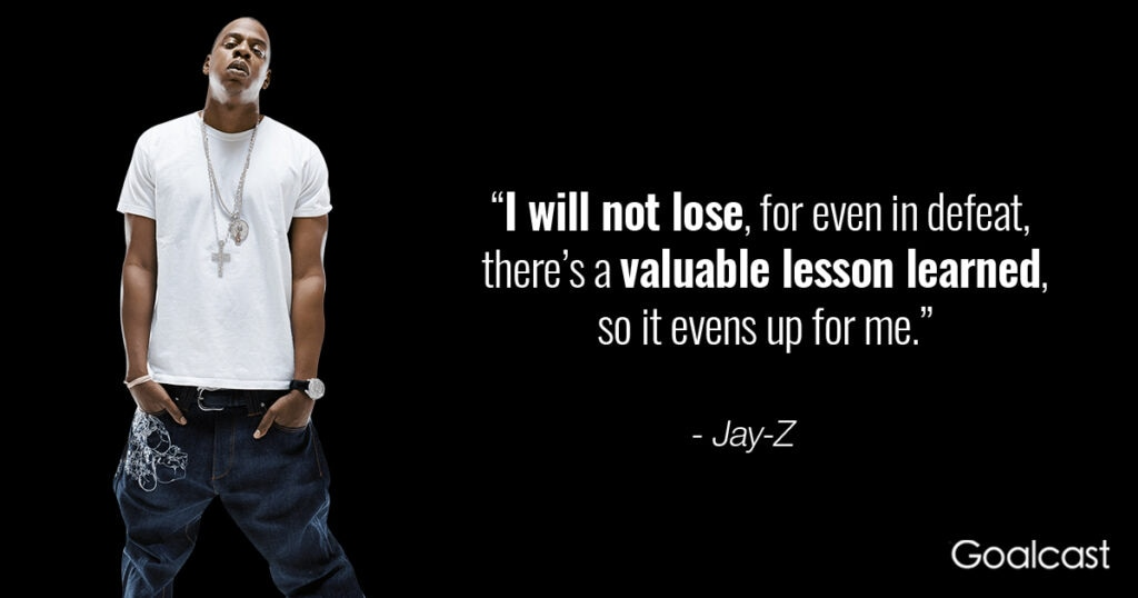 20 Inspirational Jay-Z Quotes about Life and Success