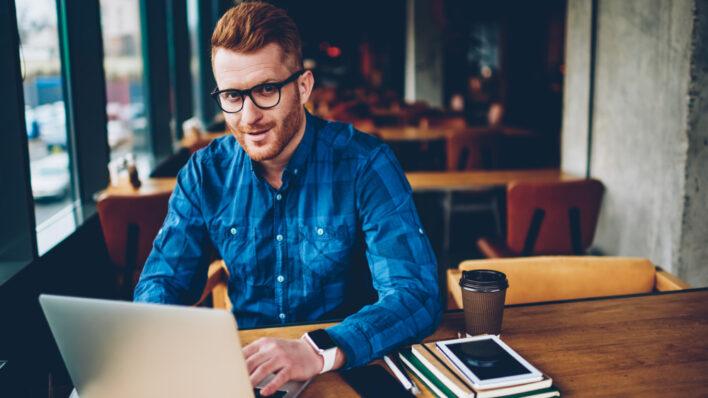 handsome-entrepreneur-working-computer