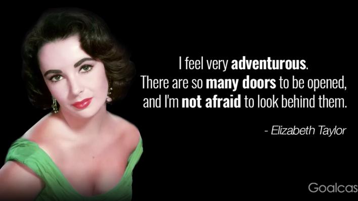 Elizabeth-Taylor-on-being-adventurous
