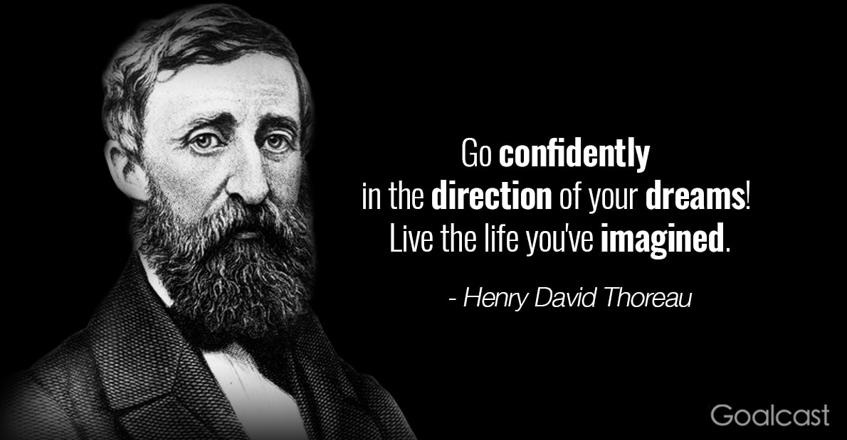 20 Amazing Henry David Thoreau Quotes That Serve As Life Lessons