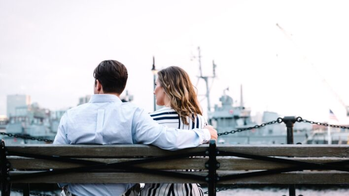 Couple-sitting-together