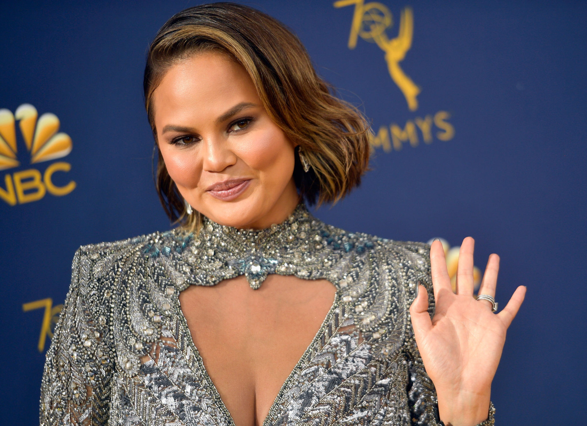 Chrissy Teigen Opens Up About Struggling With Alcohol: I Have to Fix Myself