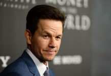 Mark-Wahlberg-at-premiere