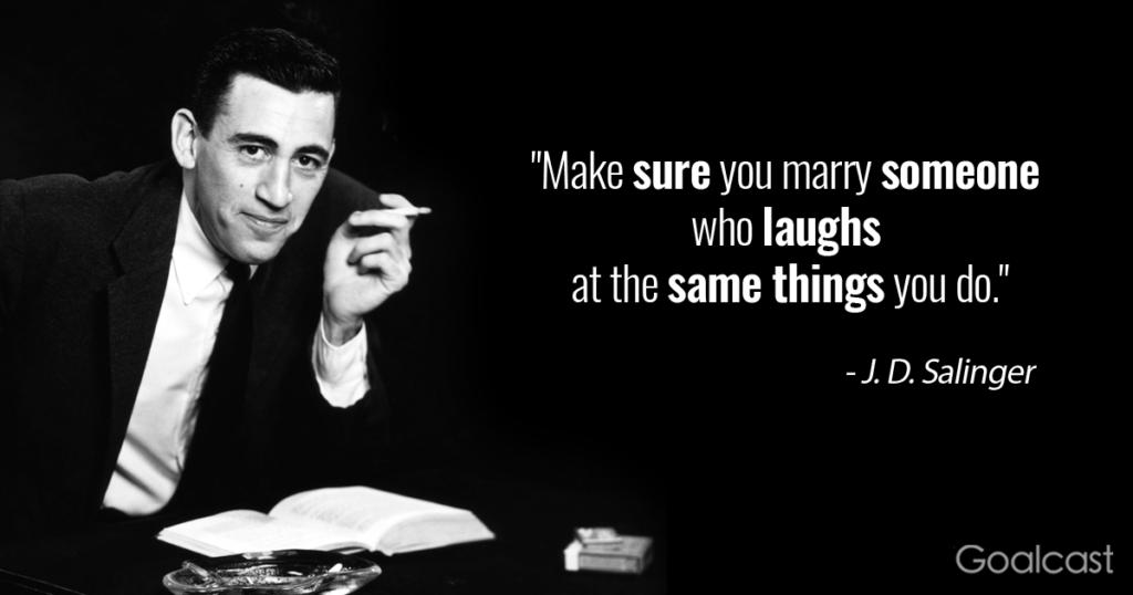 J-D-Salinger-on-marriage