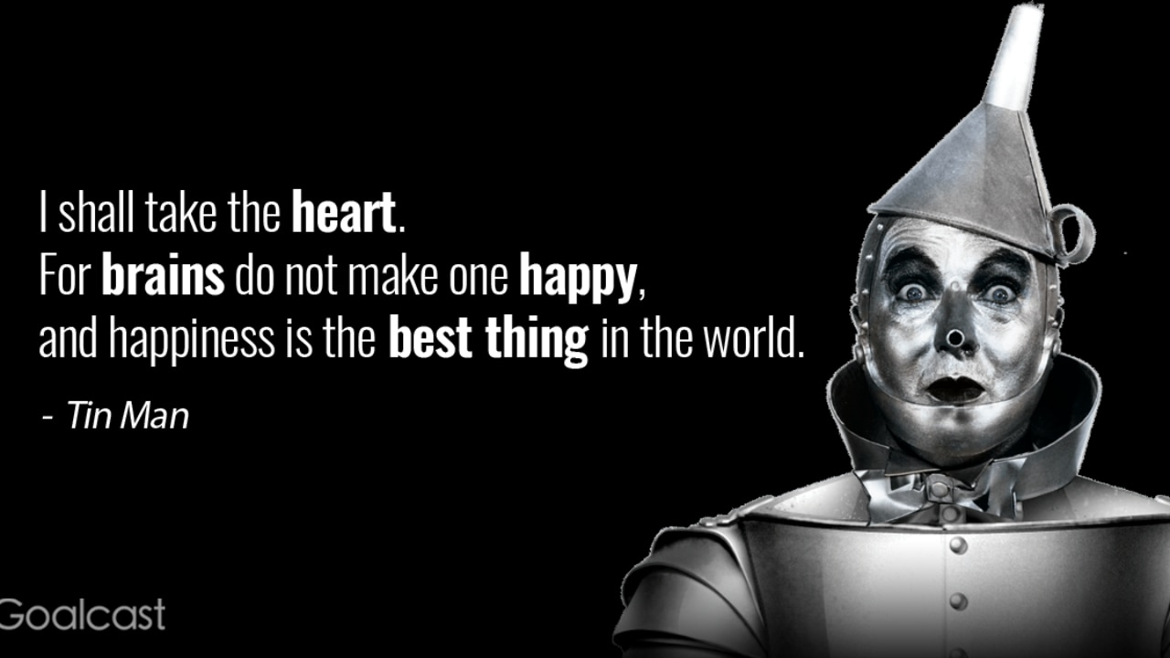 14 The Wizard of Oz Quotes That Hold Priceless Lessons