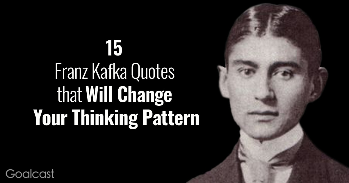44 | Franz Kafka Quotes | 190517 Cutting Board by quotesandsayings