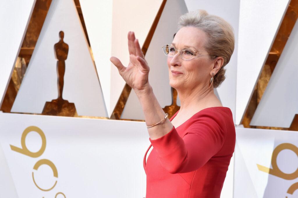 Meryl-Streep-attends-Academy-Awards