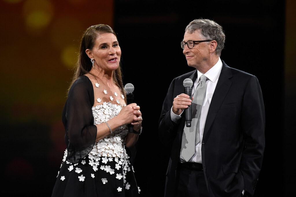 Melinda-and-Bill-Gates