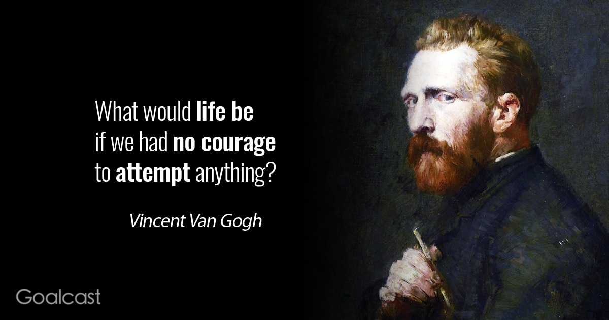 20 Vincent Van Gogh Quotes To Help You Find Beauty In Everything
