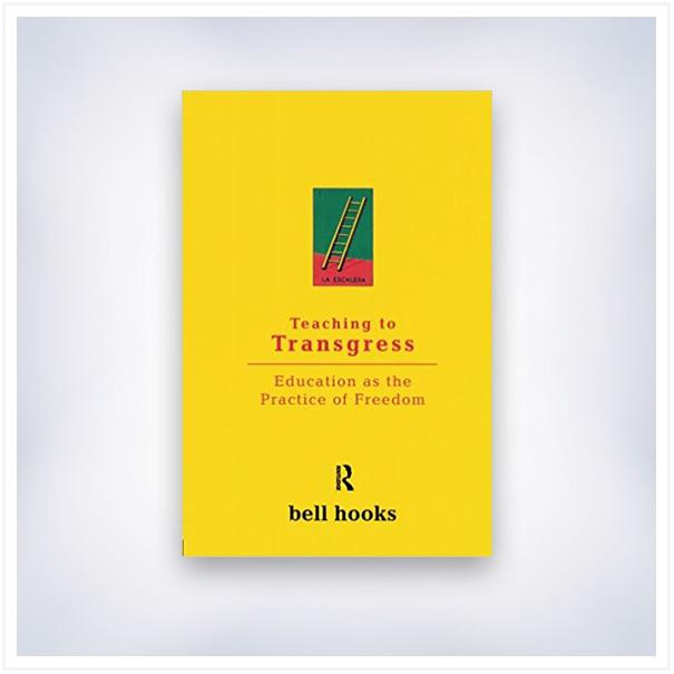 teaching-to-transgress-book