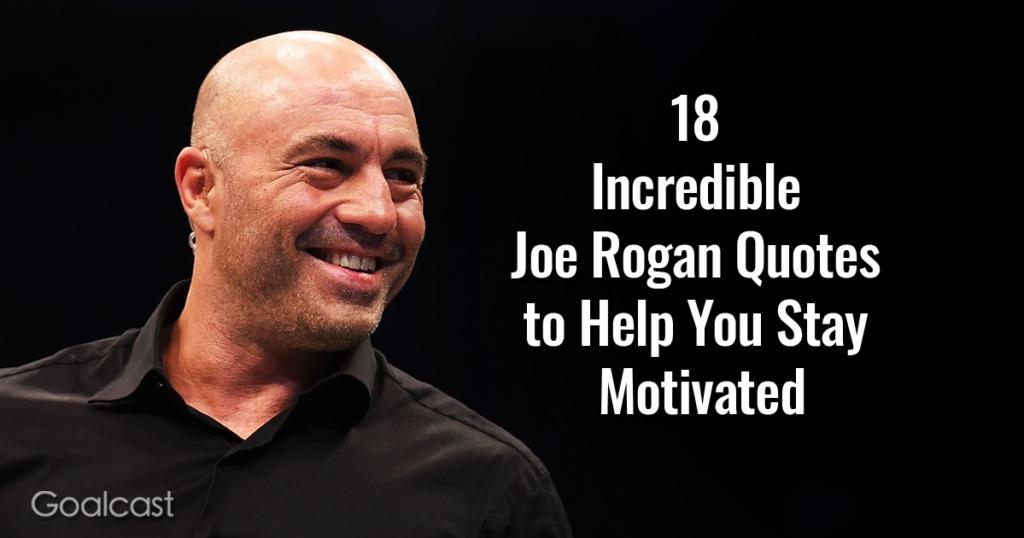 Joe-Rogan-Quotes