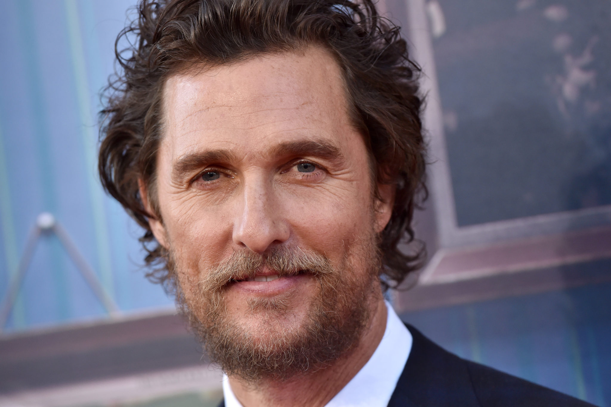5 Daily Habits to Steal from Matthew McConaughey ...