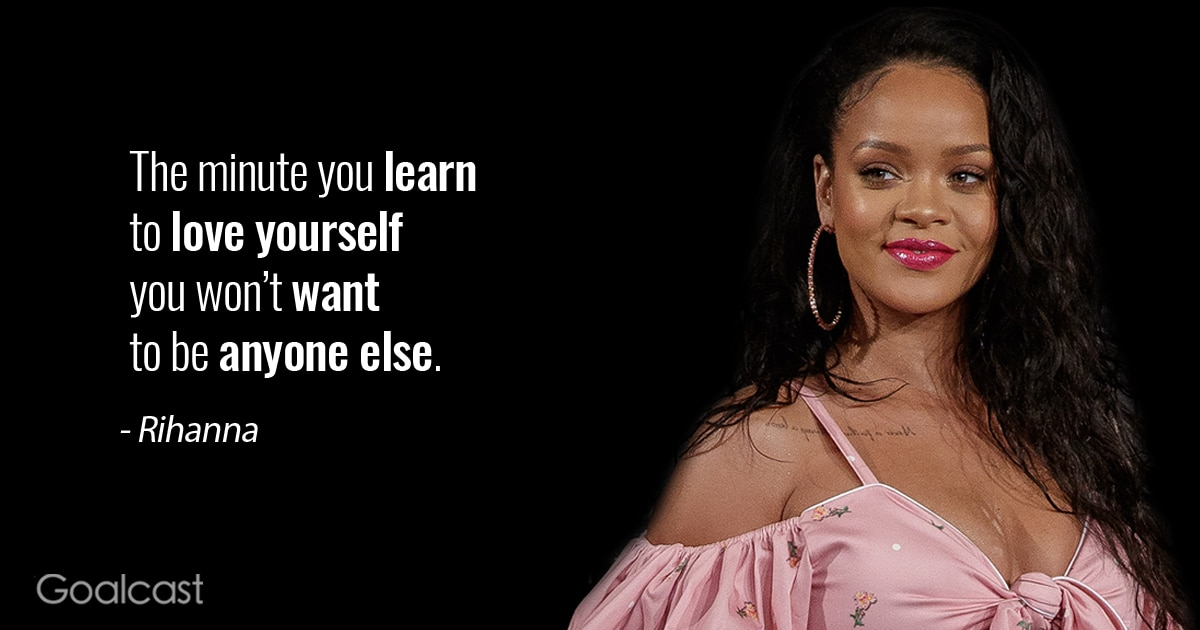 20 Rihanna Quotes That Will Inspire You To Live Life On Your Own Terms