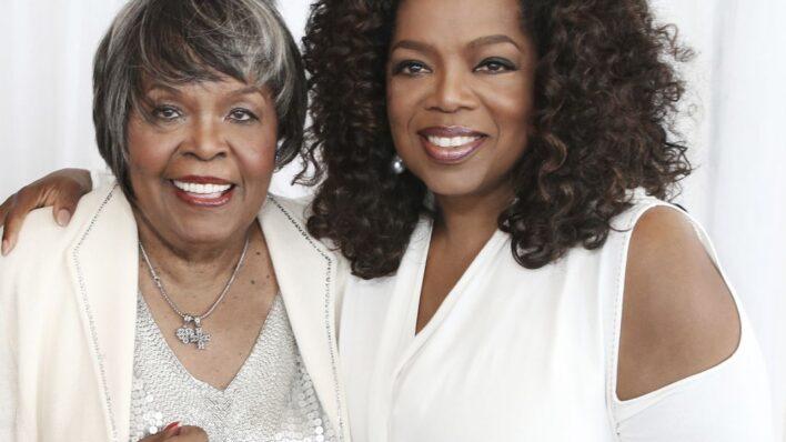oprah-mother