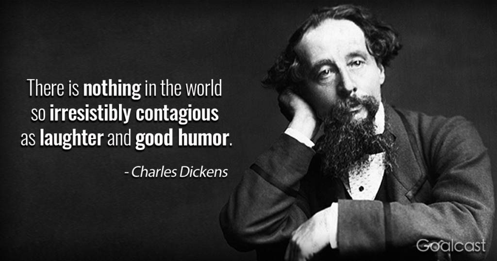 Charles-Dickens-on-laughter