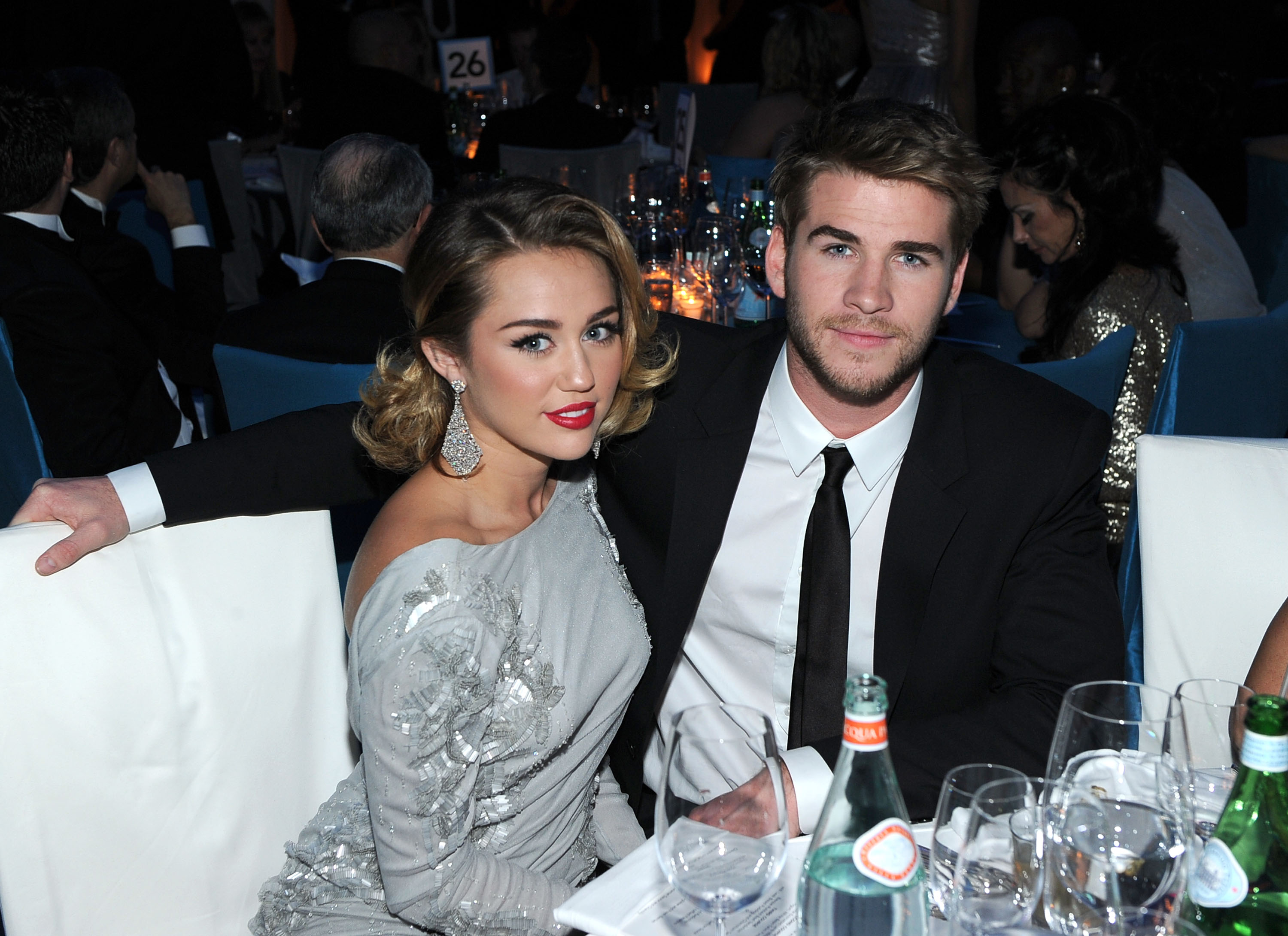 How Miley Cyrus and Liam Hemsworth Prove Soulmates Can Float in and out of Your Life Until the Right Moment