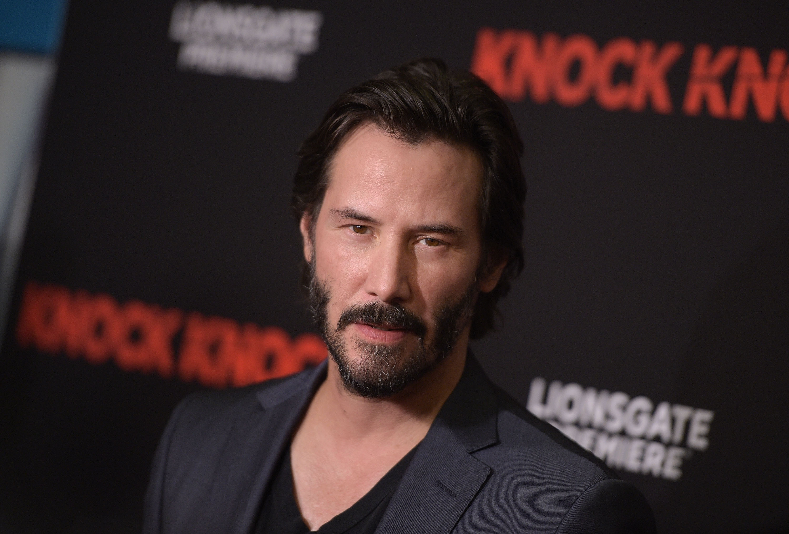 Keanu Reeves' Perspective On Life and Death Is An Inspiration To Us All