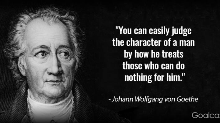 Johann-Wolfgang-von-Goethe-Quotes
