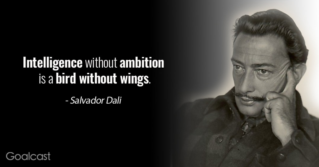 Salvador-Dali-Quote-on-intelligence
