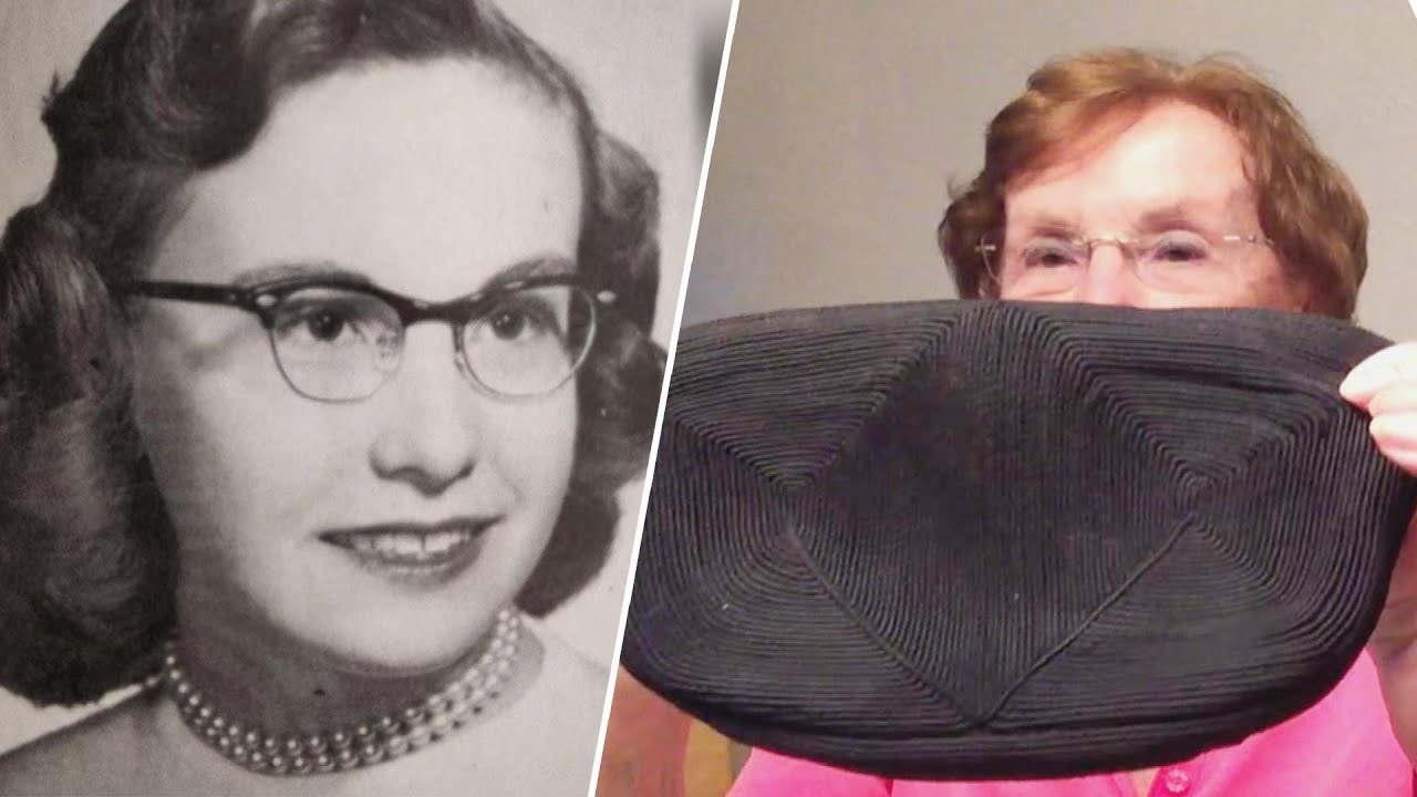 81-Year-Old Woman Is Reunited with Purse She Lost More Than 60 Years Ago, Evokes Tender High School Memories