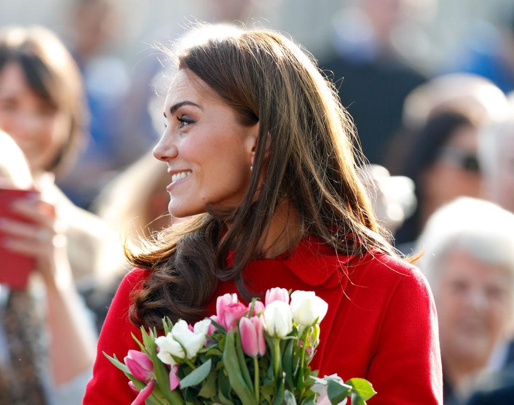 Kate Middleton Daily Habits