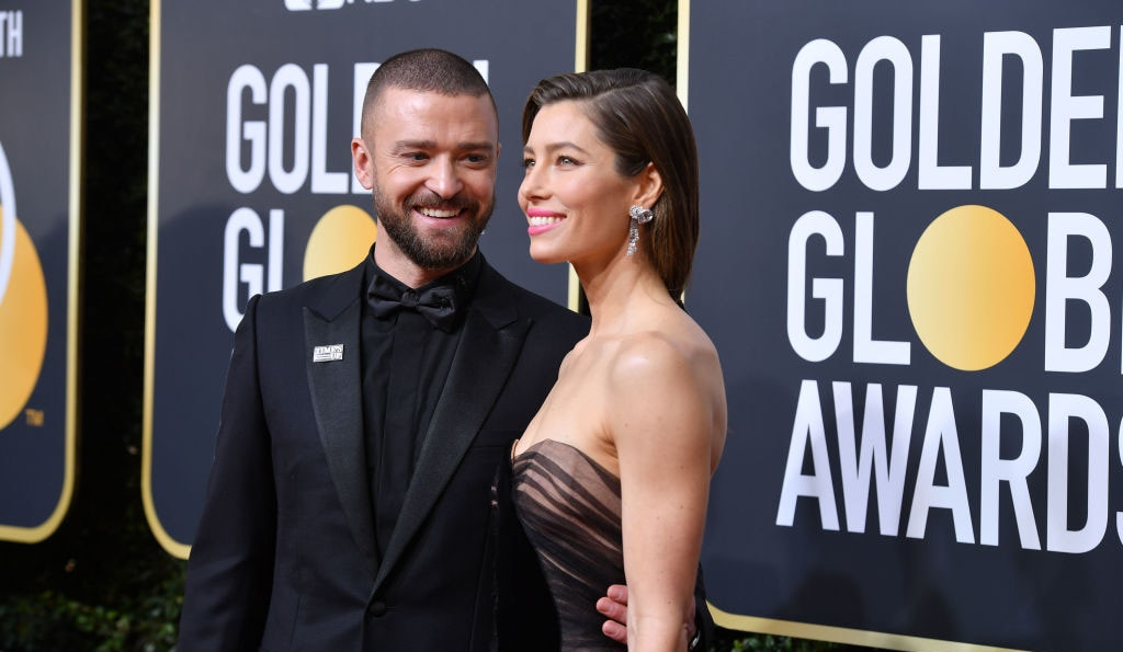 Relationship Goals: Justin Timberlake and Jessica Biel Stepped Back to Leap Forward