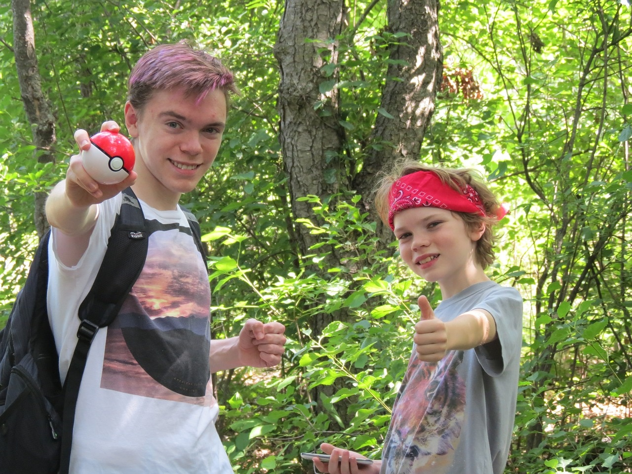Pokémon Go Is More Than a Fun Game, It's Helping People With Autism