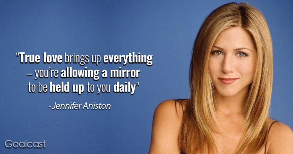 Jennifer Aniston Quotes 1