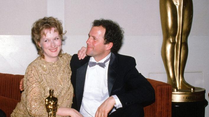 Meryl-Streep-and-Don-Gummer