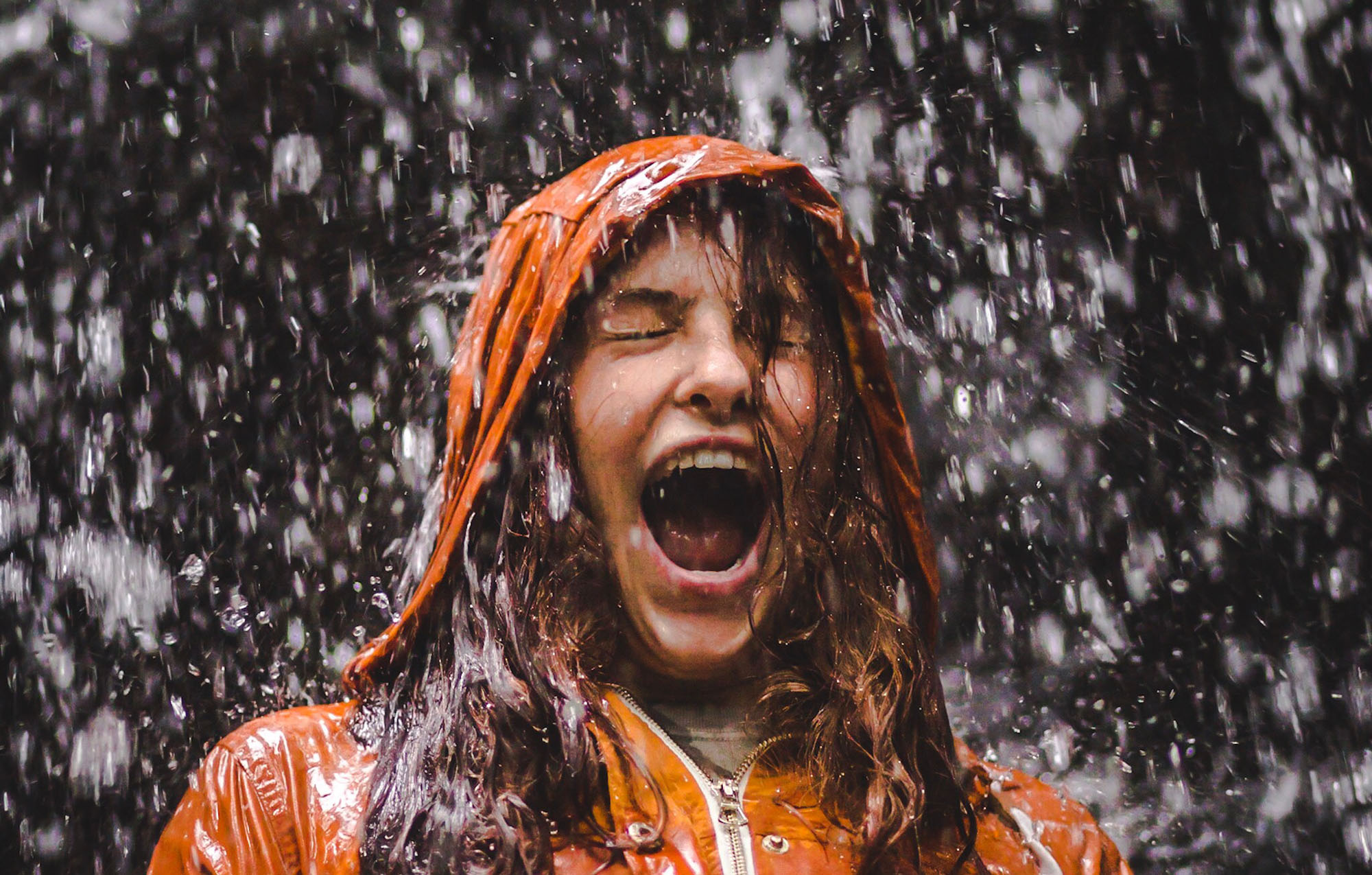 Cold Shower: How Complaining Made My Life Miserable (and How I Stopped)
