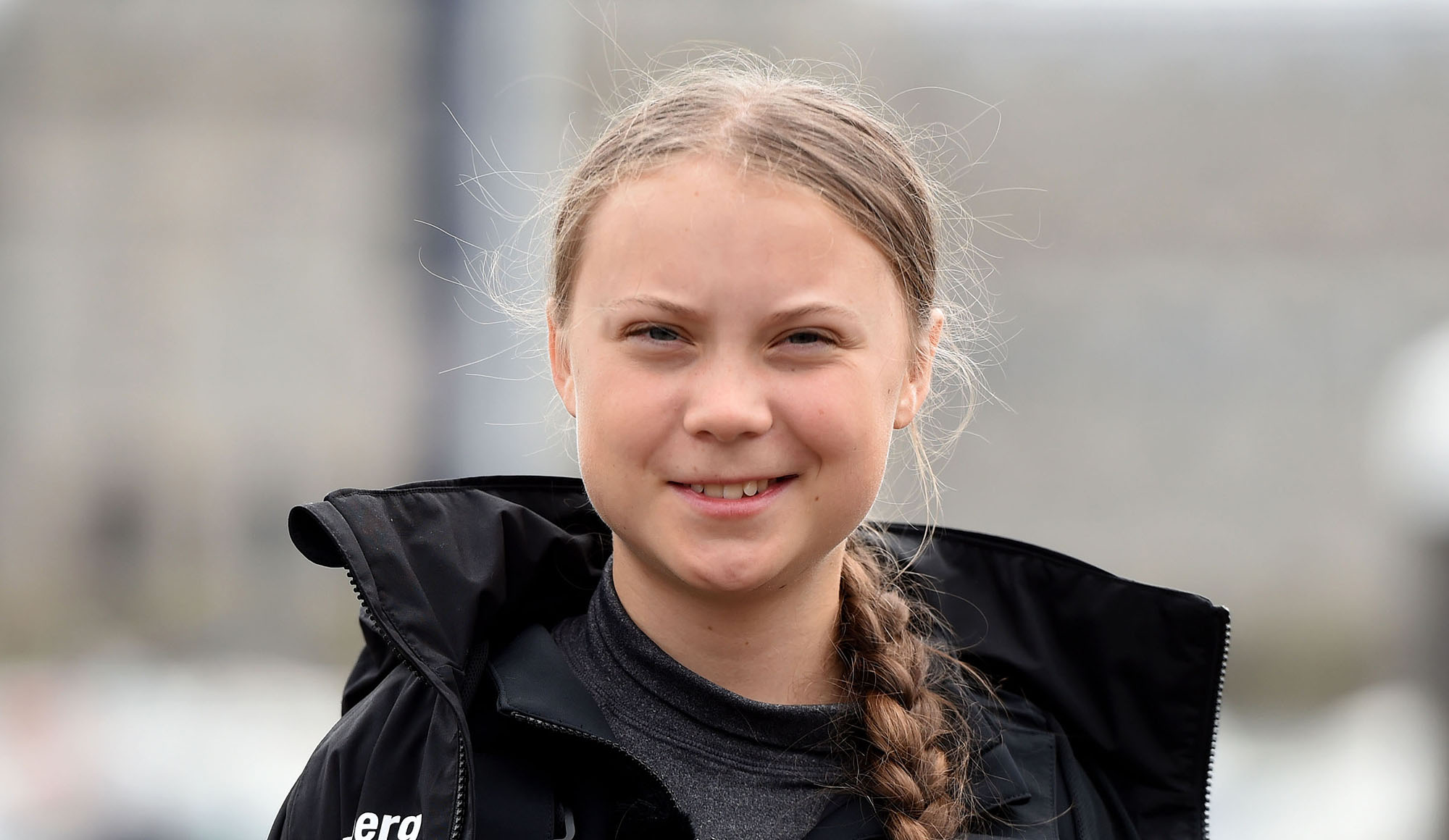 "Greta Thunberg Stands Up to Her Critics — and Explains Her ""Superpower"""