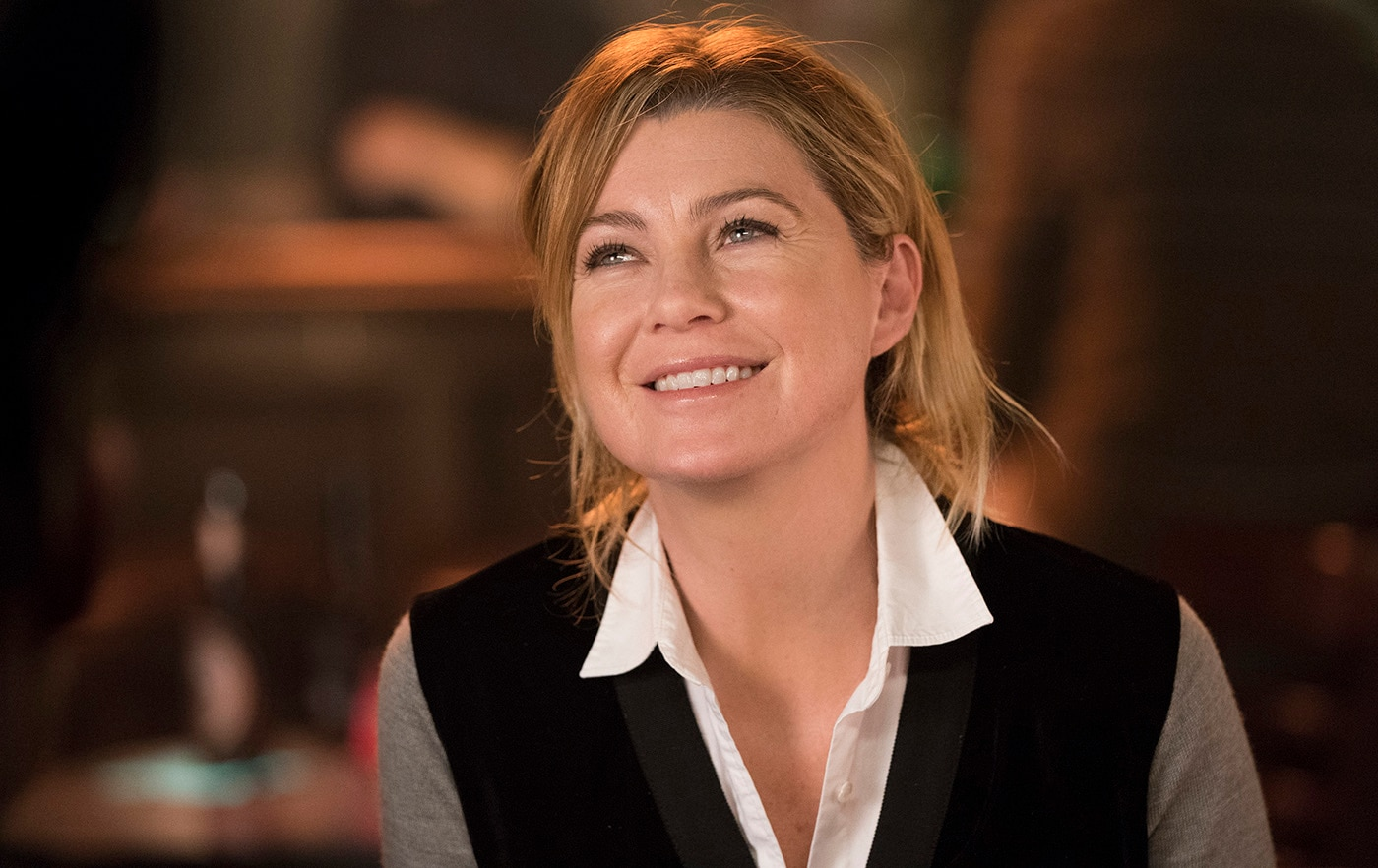 Anatomy Of A Love Seen En Español how ellen pompeo fought for what she deserves on grey's
