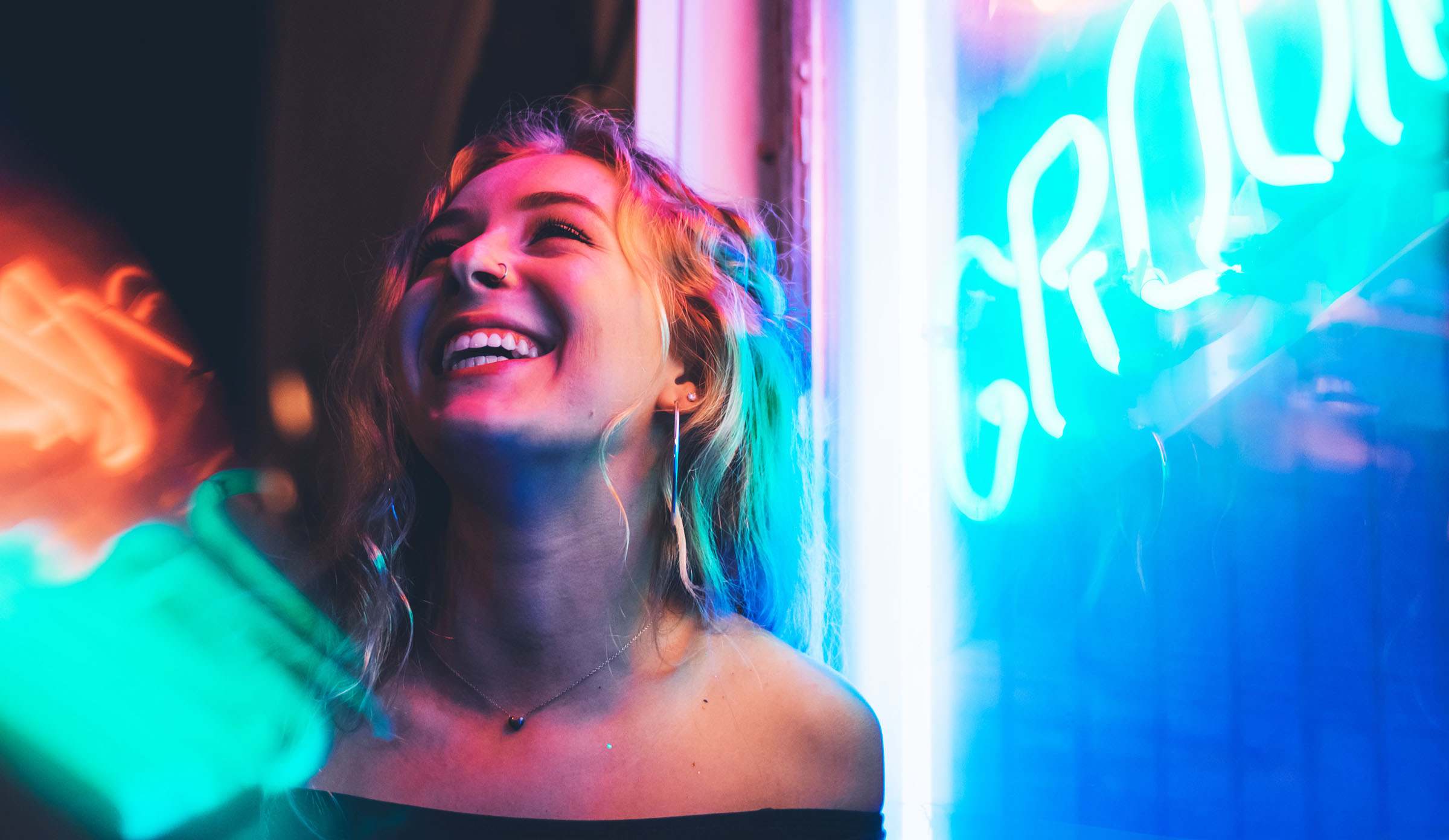 Healing From Trauma Can Be Fun — Here's How I Did It