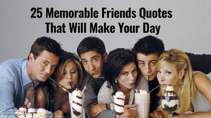 Friends quotes option 2
