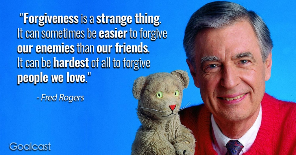 Mr Rogers quotes 1