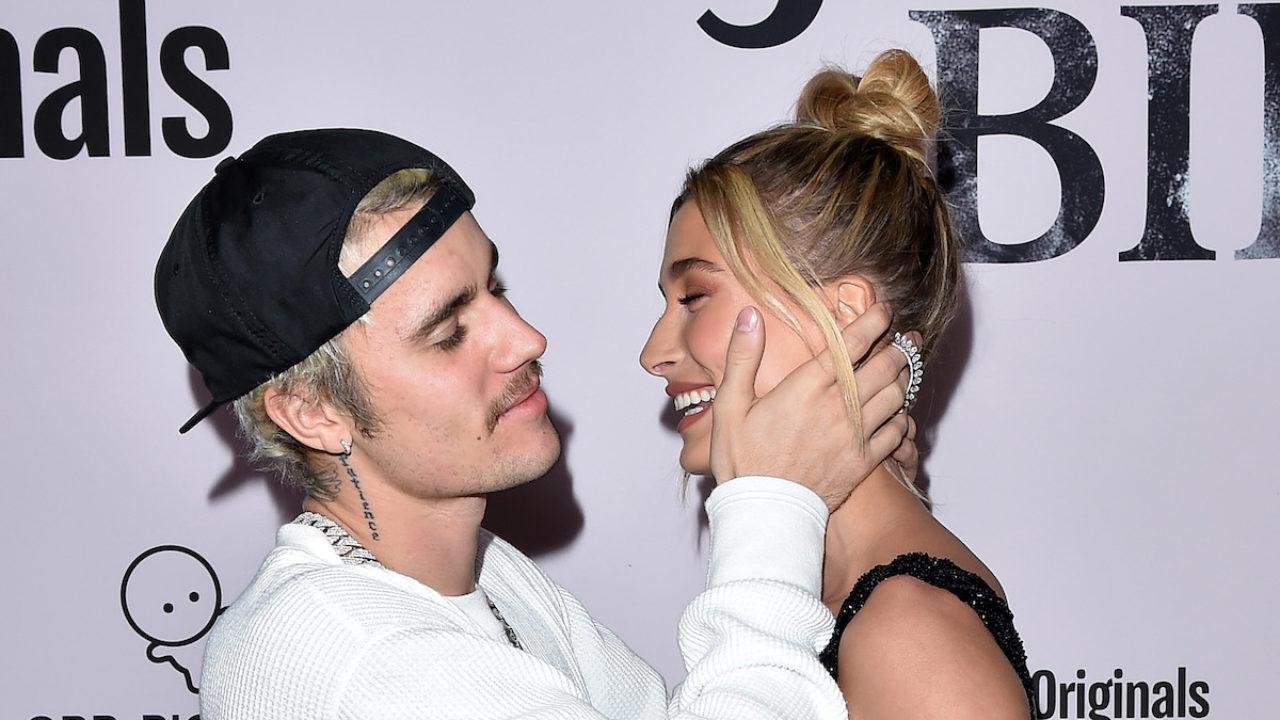 Justin Bieber and Hailey Baldwin's Relationship Shows Maturity ...