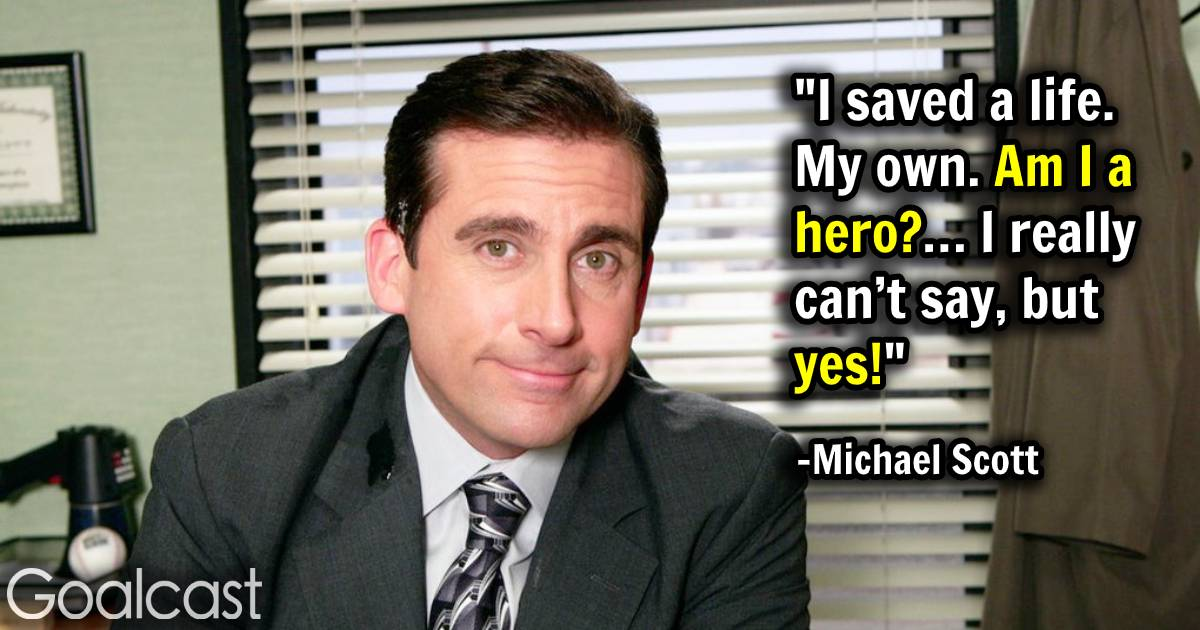 30 The Office Quotes to Cheer You Up After A Bad Day ...