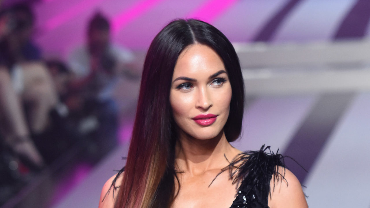 Megan fox porno hd Megan Fox Was Ahead Of Her Time But The World Was Not Ready For Her Goalcast