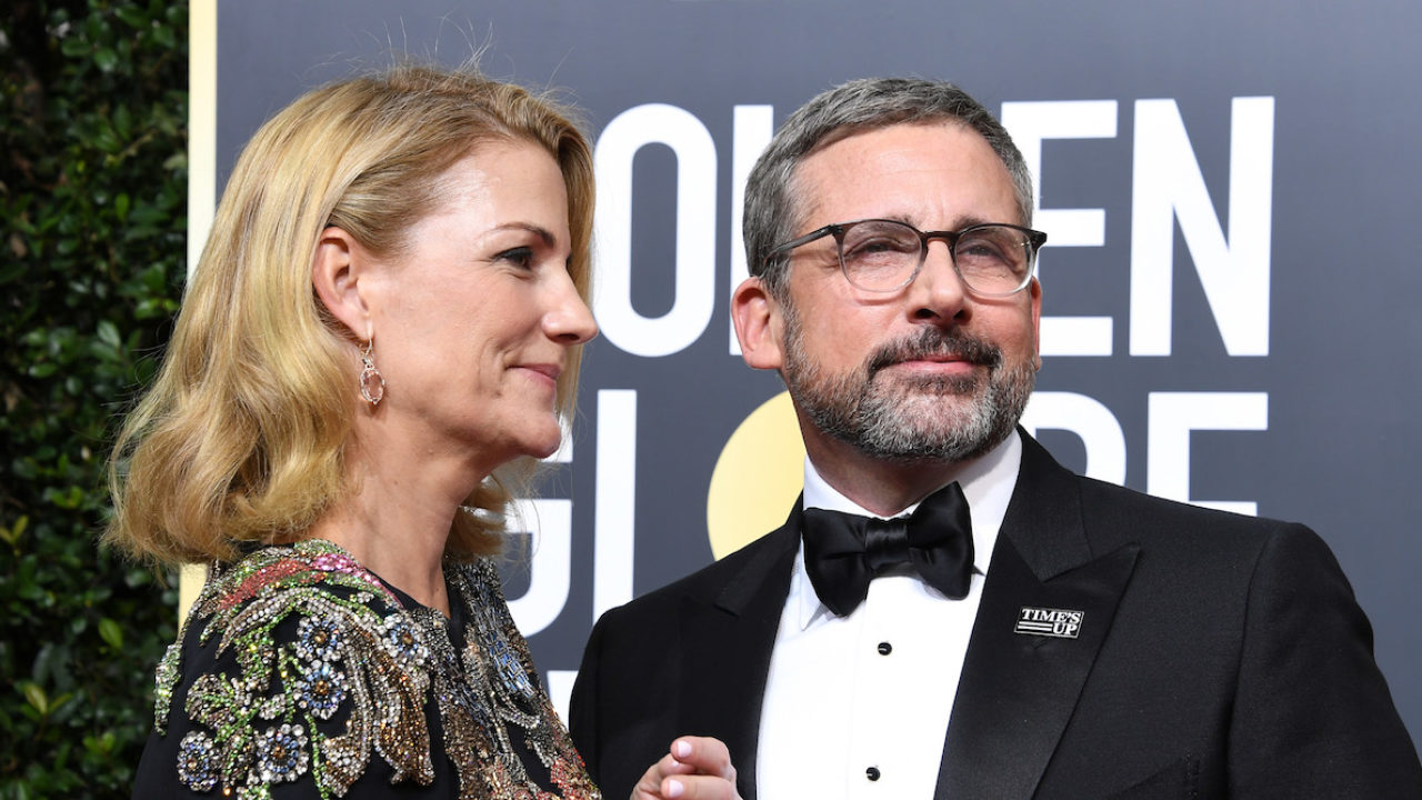 Steve Carell And Nancy Carell And The Power Of Laughing Together Goalcast Sister to john carell born in 2004. https www goalcast com 2020 05 29 steve carell nancy carell relationship