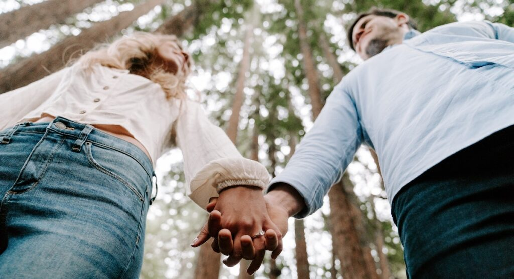 Knowing your Myer-Briggs' personality type can also indicate what your strength in relationships is and it can surprise you.